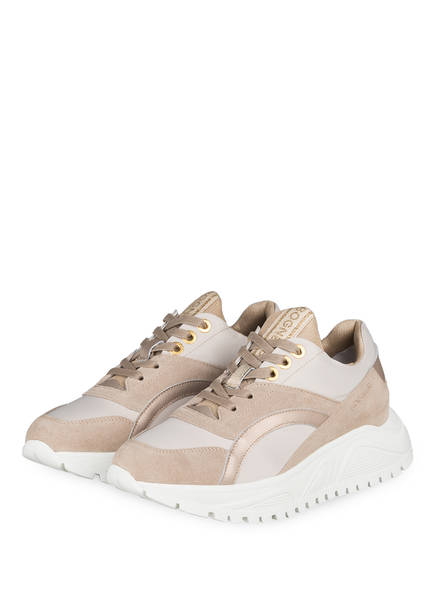 BOGNER Plateau-Sneaker CHUNKY, Farbe: BEIGE (Bild 1)