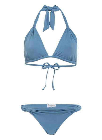 LENNY NIEMEYER Triangel-Bikini , Farbe: HELLBLAU (Bild 1)