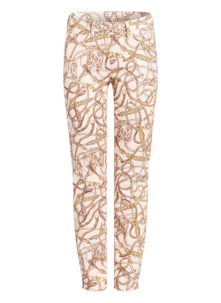 CAMBIO Skinny Jeans PARLA , Farbe: 976 ROSE GOLD SAND (Bild 1)