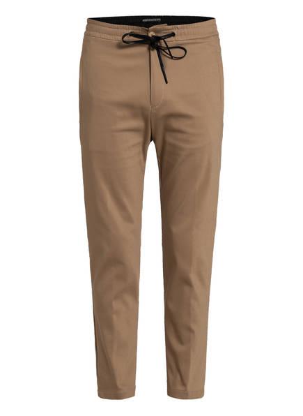 DRYKORN Hose JEGER Slim Fit, Farbe: CAMEL (Bild 1)