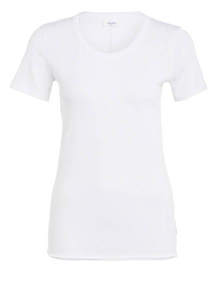 Marc O'Polo DENIM T-Shirt , Farbe: WEISS (Bild 1)
