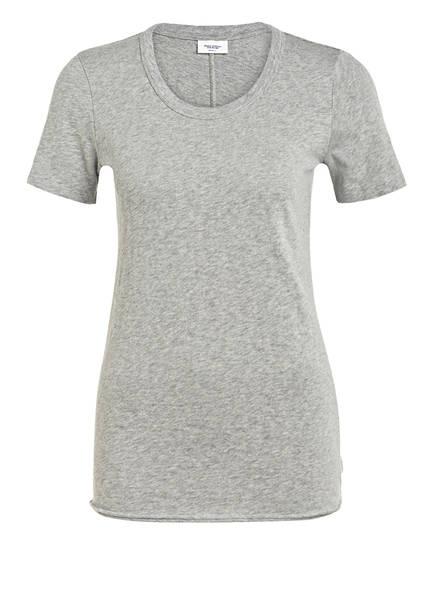 Marc O'Polo DENIM T-Shirt , Farbe: GRAU MELIERT (Bild 1)