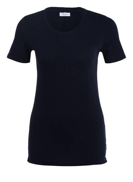 Marc O'Polo DENIM T-Shirt , Farbe: DUNKELBLAU (Bild 1)