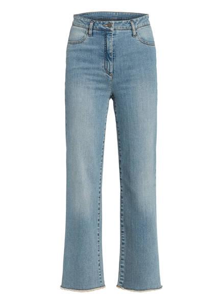 LUISA CERANO Bootcut Jeans , Farbe: 234 LIGHT BLUE (Bild 1)