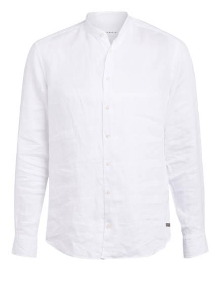 BALDESSARINI Leinenhemd Regular Fit , Farbe: WEISS (Bild 1)