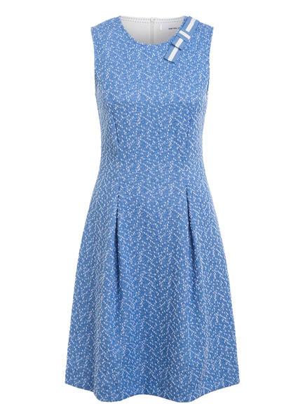 SEM PER LEI Kleid, Farbe: HELLLBLAU/ CREME (Bild 1)