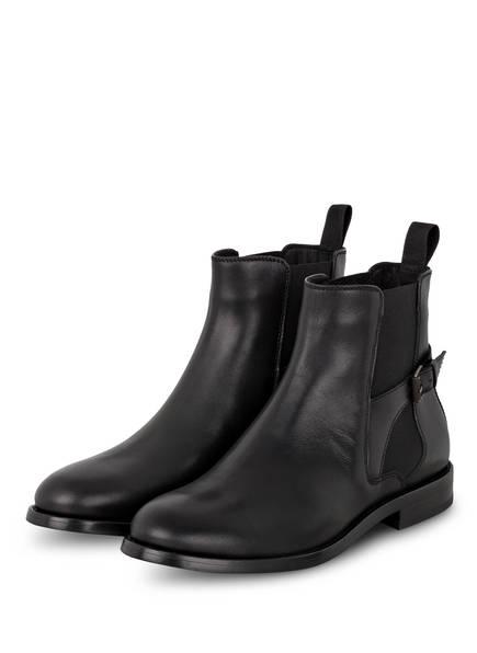 BELSTAFF Chelsea-Boots NEWINGTON, Farbe: SCHWARZ (Bild 1)