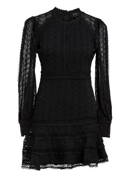 BARDOT Kleid PRINNIE , Farbe: SCHWARZ (Bild 1)