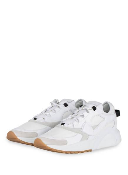 PHILIPPE MODEL Sneaker EZE BLANC, Farbe: WEISS (Bild 1)