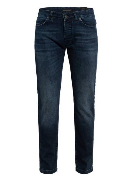 DRYKORN Jeans JAZ Extra Slim Fit, Farbe: 3200 DARK BLUE (Bild 1)