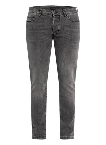 DRYKORN Jeans JAZ Skinny Fit, Farbe: GRAU (Bild 1)