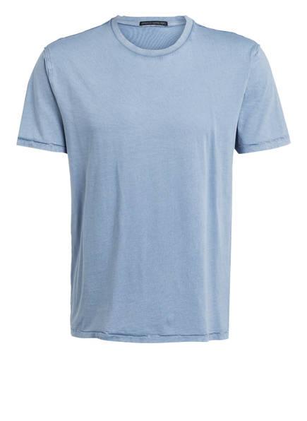 DRYKORN T-Shirt LIAS, Farbe: HELLBLAU (Bild 1)