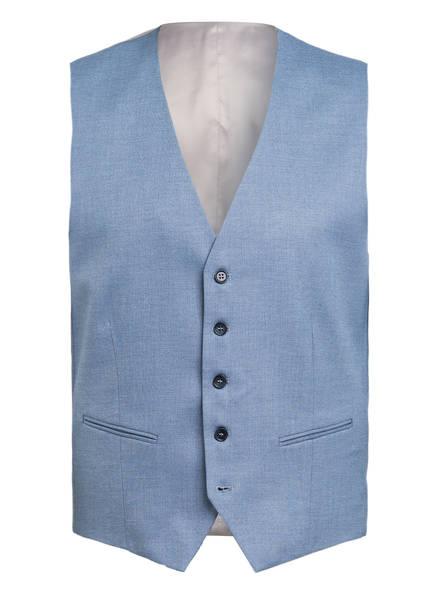 SELECTED Kombi-Weste MYLO LOGAN Slim Fit, Farbe: LIGHT BLUE (Bild 1)
