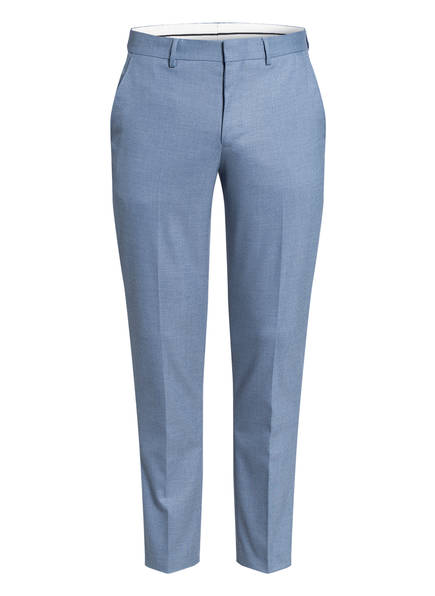 SELECTED Anzughose MYLO LOGAN Slim Fit, Farbe: LIGHT BLUE (Bild 1)