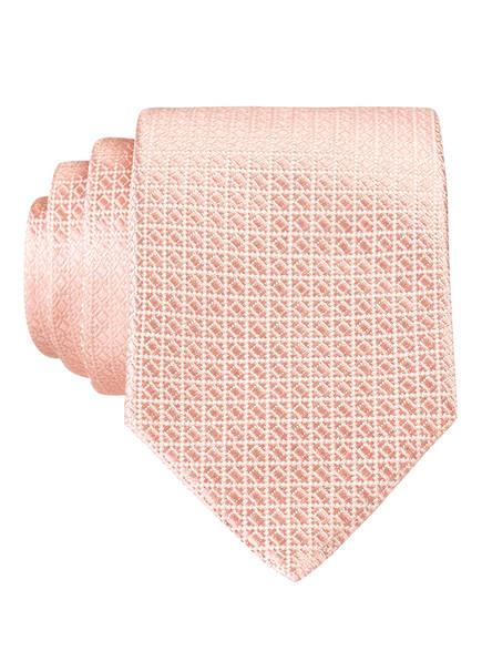 JOOP! Krawatte, Farbe: HELLROSA (Bild 1)