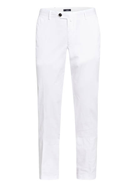 JOOP! Chino HANC Slim Fit, Farbe: WEISS (Bild 1)