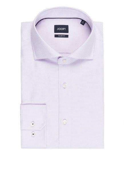 JOOP! Hemd PANKO Slim Fit, Farbe: HELLLILA/ WEISS (Bild 1)