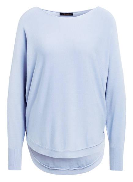 MORE & MORE Pullover , Farbe: HELLBLAU (Bild 1)