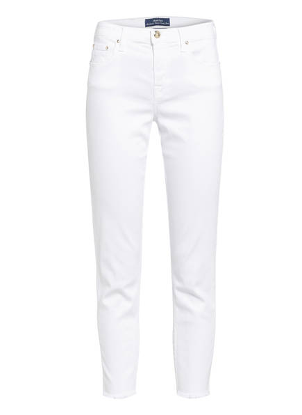 JACOB COHEN 7/8-Jeans KIMBERLY, Farbe: WEISS (Bild 1)