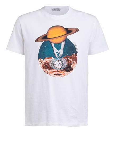 VALENTINO T-Shirt , Farbe: ECRU (Bild 1)