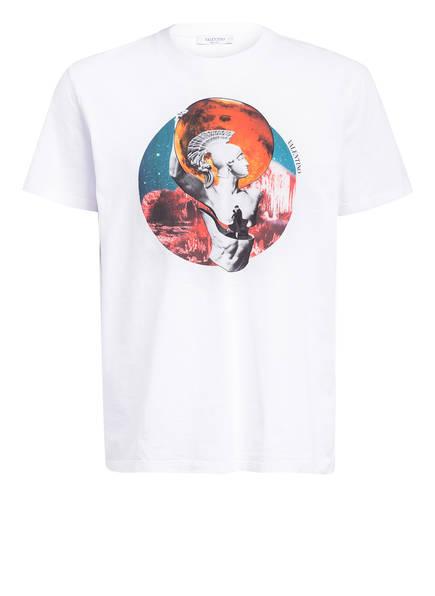 VALENTINO T-Shirt , Farbe: WEISS (Bild 1)