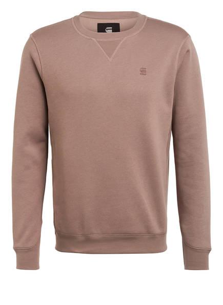 G-Star RAW Sweatshirt , Farbe: HELLBRAUN (Bild 1)