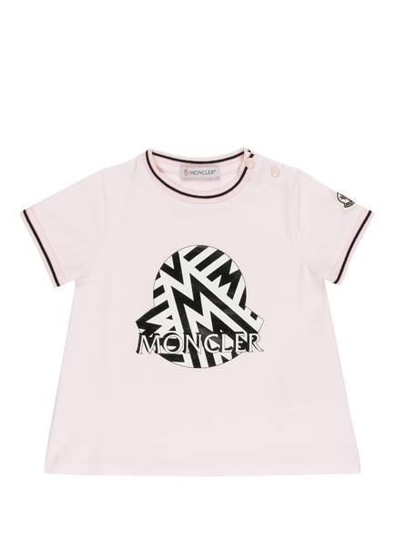 Piqué Poloshirt von MONCLER enfant bei Breuninger kaufen