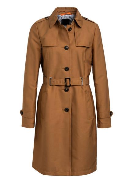 FUCHS SCHMITT Trenchcoat , Farbe: CAMEL (Bild 1)