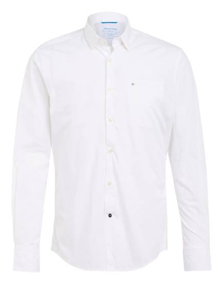 pierre cardin Hemd Modern Fit , Farbe: WEISS (Bild 1)