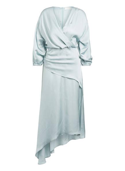 MYKKE HOFMANN Wickelkleid KAIA, Farbe: HELLBLAU (Bild 1)