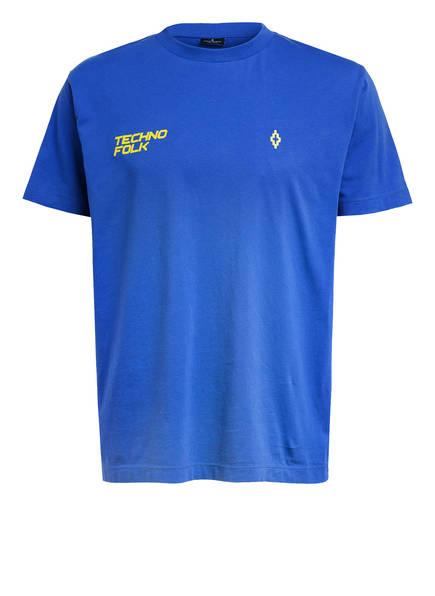 MARCELO BURLON T-Shirt, Farbe: BLAU (Bild 1)