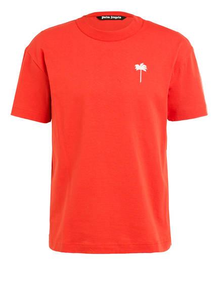 Palm Angels T-Shirt , Farbe: ROT (Bild 1)