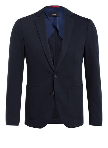 CINQUE Kombi-Sakko CIDATINI Slim Fit aus Jersey, Farbe: 69 DUNKELBLAU (Bild 1)