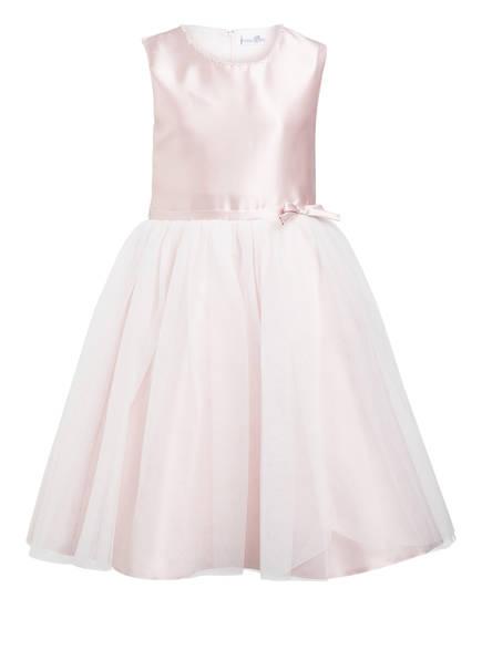 happy girls Kleid mit Perlenbesatz, Farbe: ROSA (Bild 1)