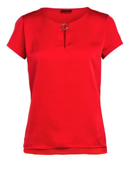 HUGO Blusenshirt DISERIA, Farbe: ROT (Bild 1)