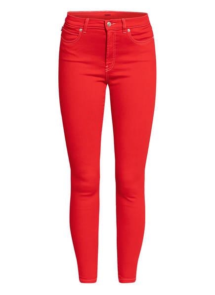 HUGO 7/8-Jeans CHARLIE, Farbe: 693 OPEN PINK (Bild 1)