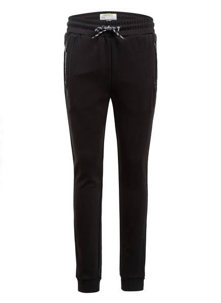 VINGINO Sweatpants SMOGGI , Farbe: SCHWARZ (Bild 1)