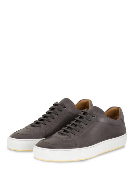 BOSS Sneaker MIRAGE TENN, Farbe: GRAU (Bild 1)