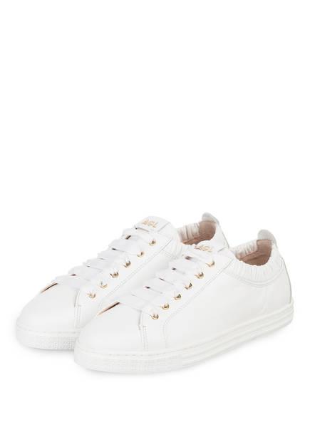 AGL Sneaker, Farbe: WHITE-WHITE (Bild 1)