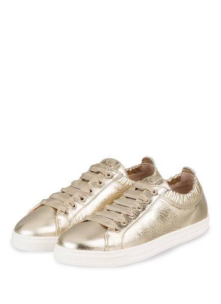 AGL ATTILIO GIUSTI LEOMBRUNI Sneaker, Farbe: GOLD (Bild 1)
