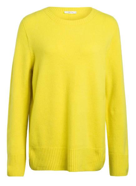THE ROW Oversized-Pullover SIBEL mit Cashmere, Farbe: GELB (Bild 1)