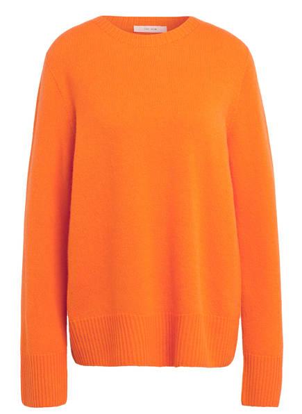 THE ROW Oversized-Pullover SIBEL mit Cashmere, Farbe: ORANGE (Bild 1)
