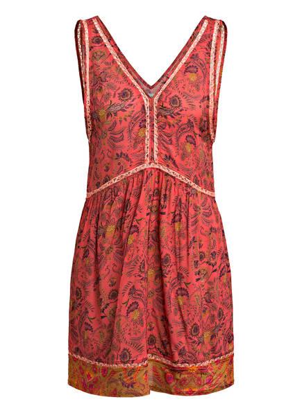 BANANA MOON COUTURE Strandkleid GLENA ANISHAVOIL, Farbe: HELLROT (Bild 1)