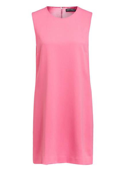 DOLCE&GABBANA Kleid CADY, Farbe: PINK (Bild 1)