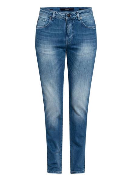 GOLDGARN DENIM Jeans U2 Slim Fit, Farbe: 1070 BLUE (Bild 1)