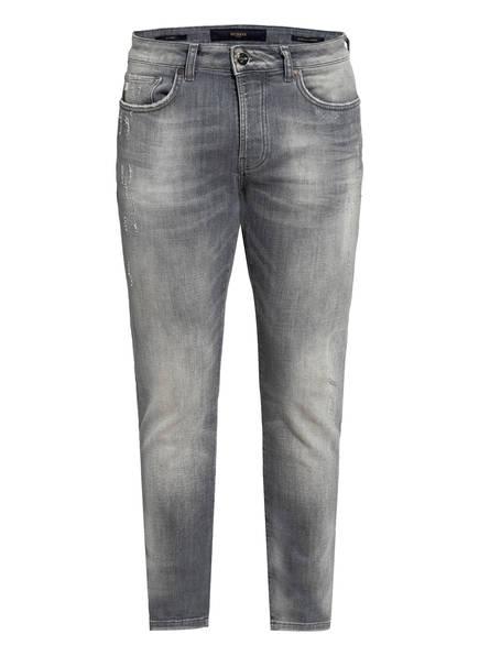 GOLDGARN DENIM Jeans Slim Fit, Farbe: 1050 GREY (Bild 1)