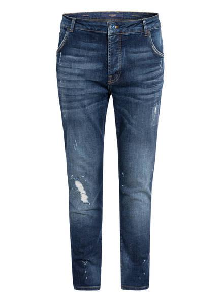 GOLDGARN DENIM Destroyed Jeans NECKARAU Twisted Fit, Farbe: 1010 (Bild 1)
