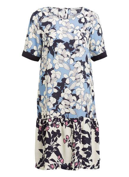 MAERZ MUENCHEN Kleid, Farbe: BLAU/ WEISS (Bild 1)