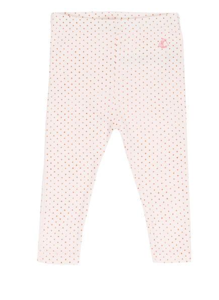 PETIT BATEAU Leggings, Farbe: HELLROSA (Bild 1)