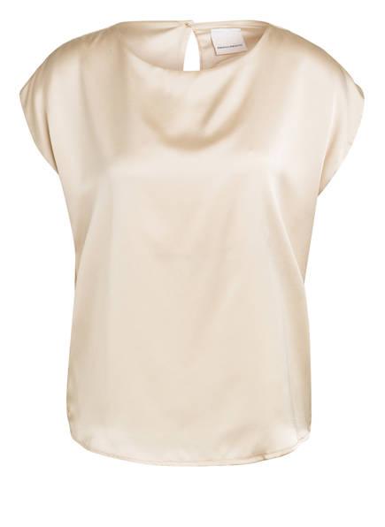 RINASCIMENTO Blusenshirt, Farbe: HELLBEIGE (Bild 1)